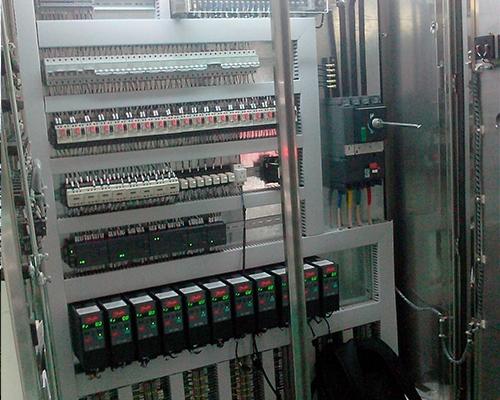 呼和浩特PLC控制柜设计、装配、接线的规范和经验