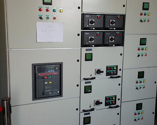 呼和浩特PLC控制柜出厂前检测要点