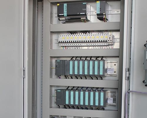 呼和浩特PLC控制柜柜体结构及布置控制原理,电气人必须收藏!