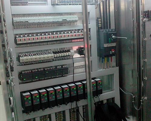 电气员想要的的变频器内蒙古变频控制柜设计5大要领