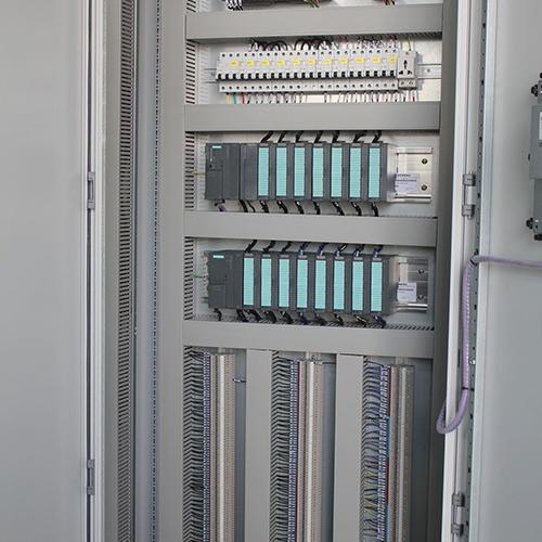 讲解呼和浩特PLC控制柜的布局与结构设计