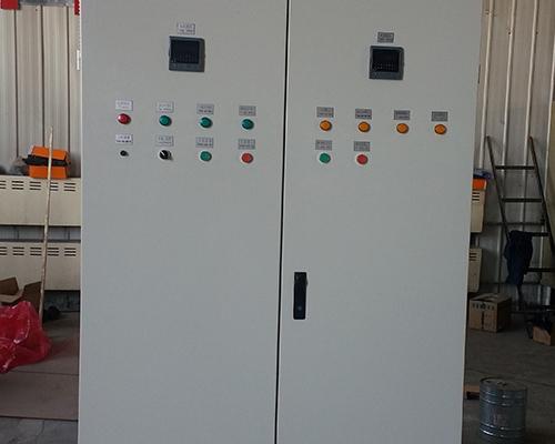 内蒙古变频控制柜自动成型机特点