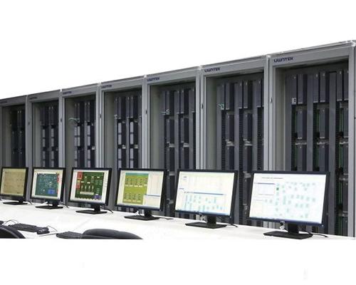 呼和浩特PLC控制柜与传统控制柜有什么区别?
