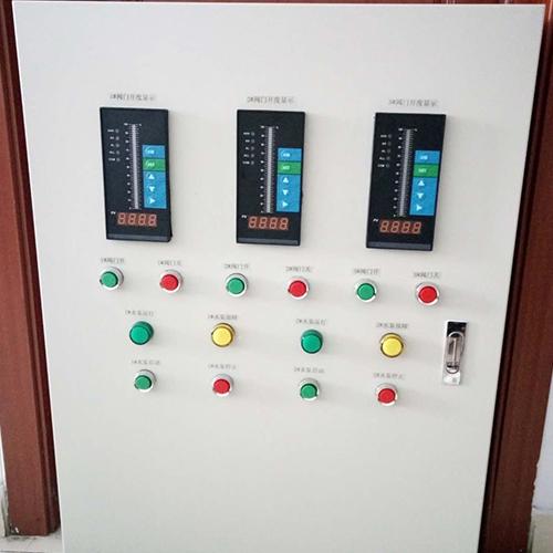 你知道内蒙古PLC控制柜有哪些构成部分