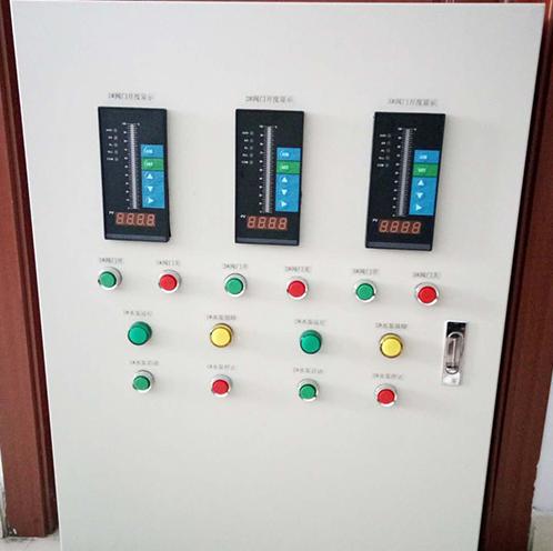 打开呼和浩特PLC控制柜,电器元件都不认识?