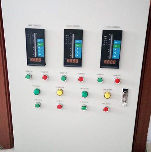 关于呼和浩特PLC控制柜常见开关电源认知