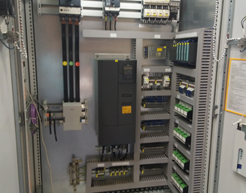指令构建的功能是内蒙古PLC程序编写的核心