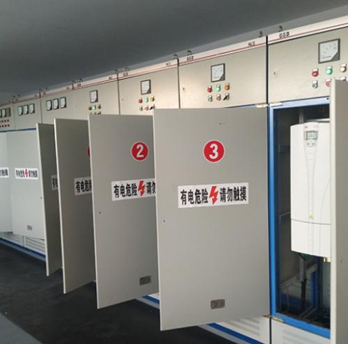 详解内蒙古变频控制柜及其设计几大要领