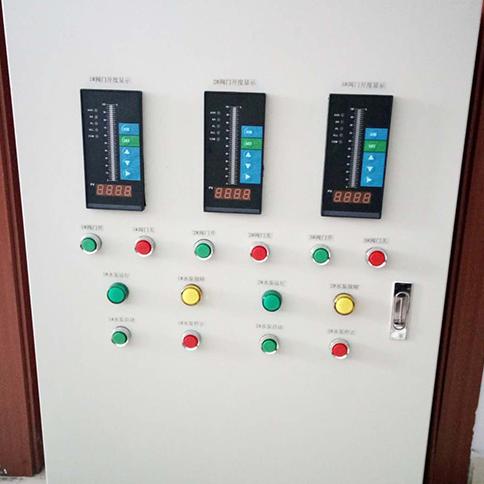 分享一则呼和浩特PLC控制柜精华篇
