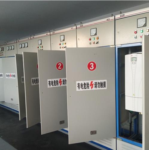 节约能源的变频控制柜有哪些优点