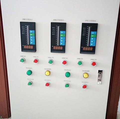 搞不懂呼和浩特PLC控制柜?看完这个可不一定