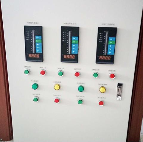关于呼和浩特PLC控制柜的特点分析
