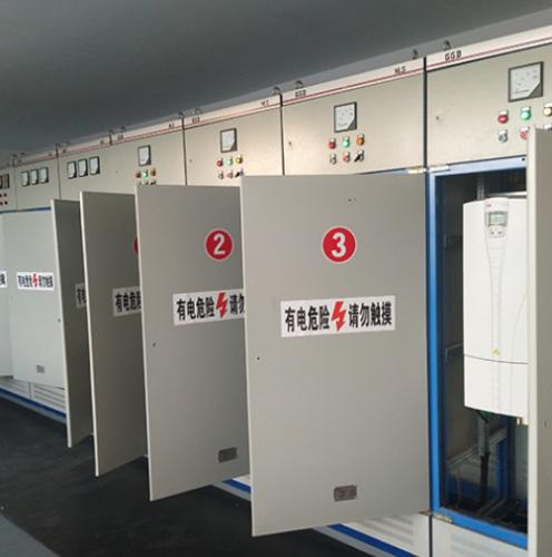 plc控制柜与内蒙古变频控制柜有哪些不同?