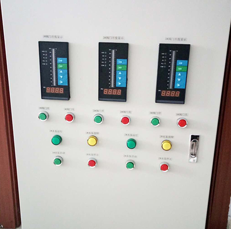 呼和浩特PLC控制柜由哪些元件组成?