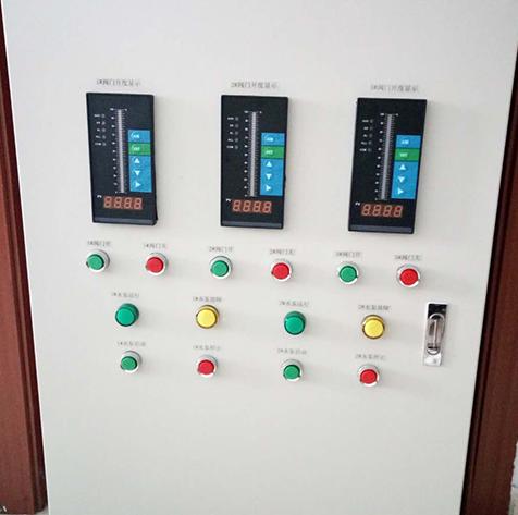 你了解呼和浩特PLC控制柜里都有什么?
