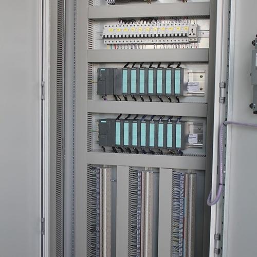 呼和浩特PLC控制柜维护保养的注意事项