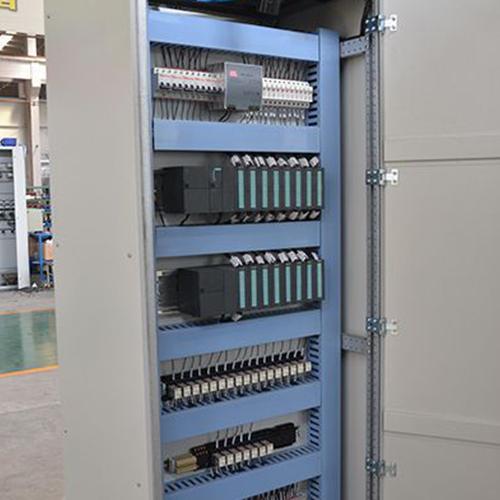 PLC数据采集柜