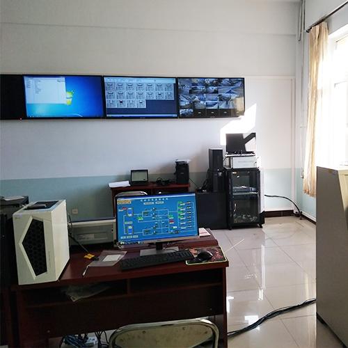 消防泵站计算机远程监控