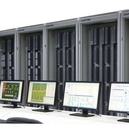 阿拉善DCS控制系统