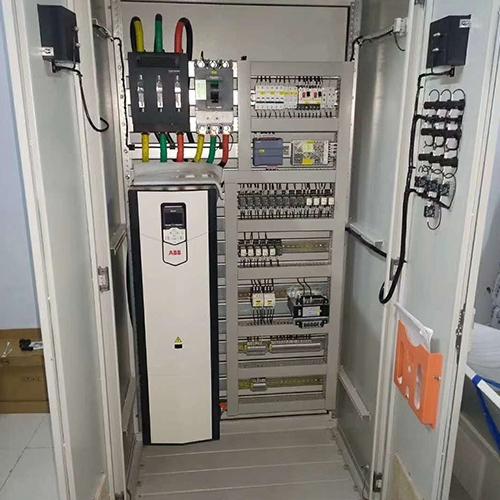 ABB变频控制柜