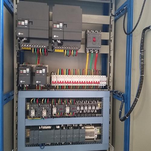 换热站变频控制柜